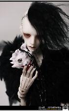 Dennis HEAD ONLY Doll Chateau 71cm boy super dollfie 1/3 size bjd