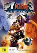 Spy Kids 3 (DVD, 2006)