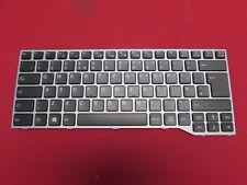 Original Uk Keyboard For Fujitsu Lifebook E733 E734 E743 E744 E544 Cp629240-03