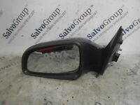 VAUXHALL ASTRA H 2004-2010 PASSENGER SIDE ELECTRIC WING MIRROR N/S BLUE