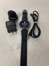 Samsung Galaxy Watch SM-R805U 46mm Silver Case + LTE
