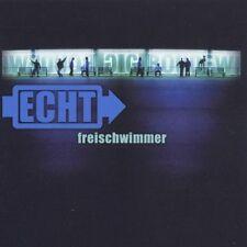 Echt Freischwimmer (1999) [CD]