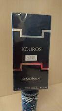 """YSL YVES SAINT LAURENT KOUROS EAU DE TOILETTE 100 ML SPRAY """"edition limited"""""""