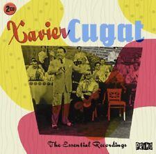 Xavier Cugat The Essential Recordings