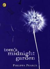Tom's Midnight Garden (Puffin Books),Philippa Pearce, Susan Einzig