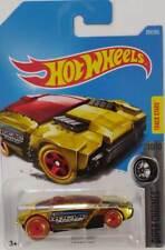 HOT WHEELS SUPER CHROMES: ROGUE HOG 10/10 BLISTERATO