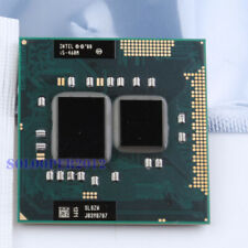 Free shipping Intel Core i5-460M CPU 2.53 GHz Socket G1(SLBZW)Processor