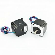 NEMA23 Single Shaft 0.88A/85oz-in Stepper Motor     ( 23HS16 )