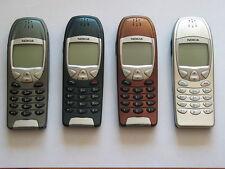 Nokia 6210 Simlockfrei 12 Monate Gewährl. auch für Auto/FSE geeignet