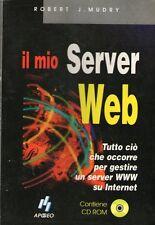 DT Il mio server Web Mudry Apogeo 1996 NO CD