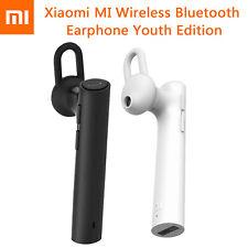 Xiaomi MI Wireless BT Headset Stereo Music In-Ear Earphone Youth Edition w/Mic