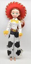 """Disney Toy Story Jessie Doll 9.5"""" Loose Toy"""