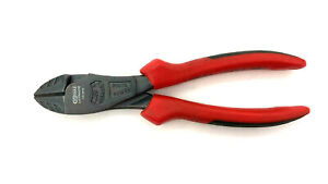 KS Tools ULTIMATEplus Kraft-Seitenschneider 180 mm 119.2013