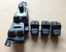 ALL 4- LOT OF $99-03 DODGE INTREPID CONCORD MASTER POWER WINDOW SWITCH
