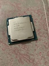 Intel i5-7500 3.40GHz Quad Core Processor