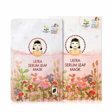 A by Bom Ultra Serum Leaf Mask 30ml x 5pcs K-Beauty