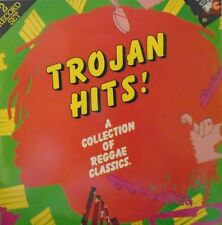 TROJAN HITS - Various Artists ~ 2 x VINYL LP