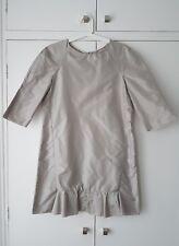 Stunning Marni dress 100% silk - worn once - size IT 42 UK 10