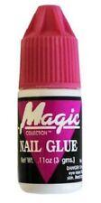 Magic Collection Nail Glue (4 BOTTLES)