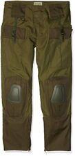 Vêtements de randonnée verts pour homme en 100% coton