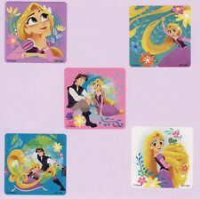10 Tangled The Series - Large Stickers - Party Favors - Disney Princess Rapunzel