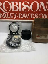 FXR Harley Davidson Tach Instrument Kit 67228-88 NO TACH iNCLUDED- Open Box FXR