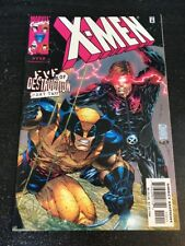 X-men#112 Awesome Condition 8.0(2001) Francis Yu Art!!