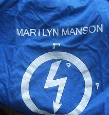Marilyn Manson  -  L -  t-shirt