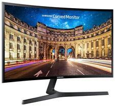 """Samsung Curved Monitor C24F396FHU  59.8 cm (23.5"""") 1920 x 1080 (Full HD) 4 ms..."""