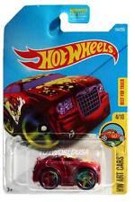 2016 Hot Wheels #194 HW Art Cars Chrysler 300C ERROR