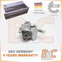 OEM SKV HEAVY DUTY STEERING SYSTEM HYDRAULIC PUMP FOR BMW 1 3 E81 E87 E90 E91
