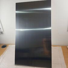 Ikea Imperativ Kitchen Splashback Brush Aluminium Effect Metal Wipe Clean 80x45