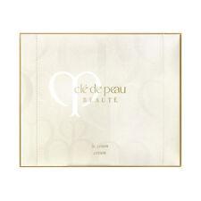 Shiseido☆japan-cle De Peau Le Cotton With Natural Silk 120pcs
