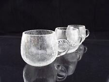 Gläser Trinkgläser Glas für Grog Wodka Likör und Bowle j14
