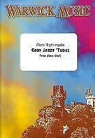 EASY JAZZY TUDES Tuba Bass Clef Nightingale