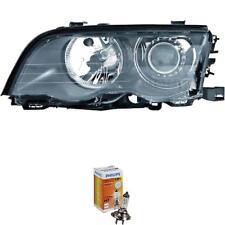 Xenon Scheinwerfer links BMW E46 Bj. 98-01 inkl. PHILIPS Lampen