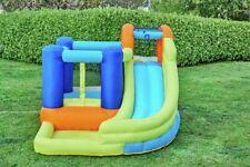 Chad Valley Kids Garden Swing Set (7920987)