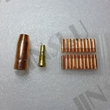 0035 Contact Tip 20pk 130en 180en Clarke Mig Gun Stinger Welder