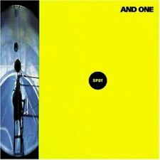 And One Spot  [CD]
