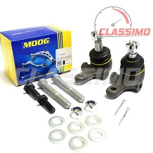 Lower Ball Joint Pair for MAZDA MX-5 MK 1 & 2 - all models - 1989 to 2005 - Moog