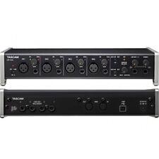TASCAM US 4x4 SCHEDA AUDIO USB MIDI