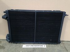 Renault 19 New Radiator - 1.7 - 7700784036 / 7700811808