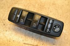 Mercedes Ml Window Control Switch Right Front A2518300290 W164 Door Switch 2006