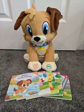 Leap Frog Storytime Buddy With 5 Books Included