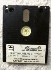 41589 Subterranean Stryker [DISC/DISK] - Amstrad CPC ()
