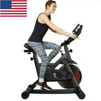 Professional Exercise Bike Indoor Bike Cycling Aerobic Fitness Home Workout
