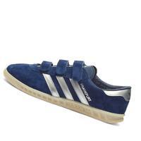 ADIDAS MENS Shoes Frankfurt - Bluebird & Off White - EF5787