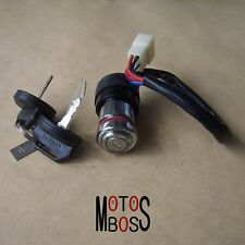 Ignition Switch 30110 Linhai Big Horn Bighorn 260 300 400 Atv Parts-Us Shipping