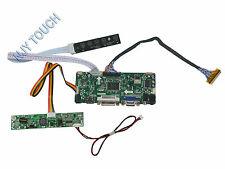 HDMI DVI VGA LCD Controller Board LVDS Kit for AUO M240HTN01.2 1920X1080 6Pin