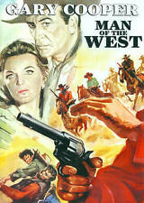 The Man of the West (DVD, 2014) FREE SHIPPING